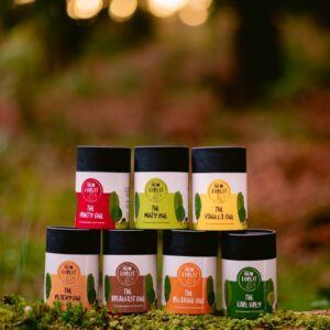 The New Forest Tea Company
